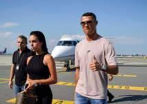 رونالدو وجورجينا في زيارة مهمه لمراكش.. ما سببها؟