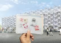 مكافأة مجزية لمن يجمع 100 ختم في إكسبو 2020
