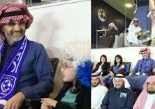 الوليد بن طلال: جاهز لشراء الهلال.. ورفضت عرضًا لامتلاك ميلان