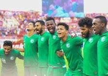 السعودية تتأهل إلى نصف نهائي كأس آسيا
