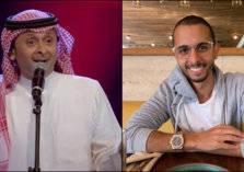 نجل عبدالمجيد عبدالله يفاجئ الجميع بهذه الخطوة (فيديو)