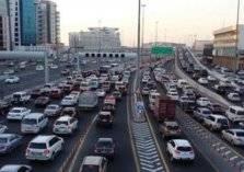 هذا هو السبب الرئيسي للاختناقات المرورية في الإمارات؟