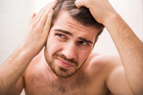 ما هو بروتين الشعر