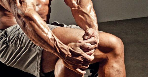 الإصابات في النّادي الرّياضي