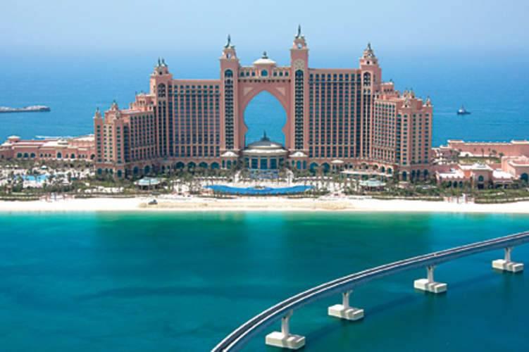 فنادق الإمارات تستقبل مليون نزيل في عيد الأضحى