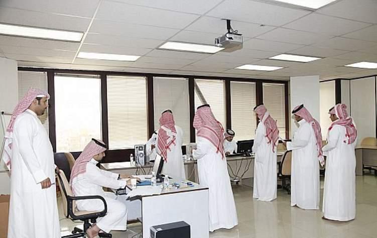 السوق السعودي يوفر 5.7 مليون فرصة عمل بحلول العام 2020
