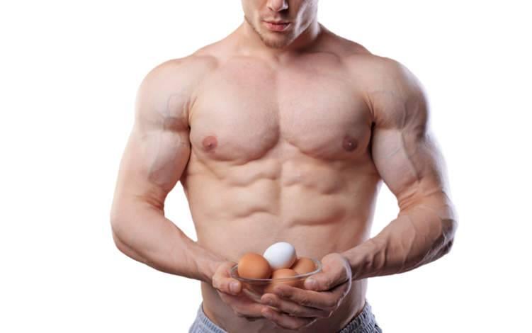 فوائد البيض للشعر والبشرة!