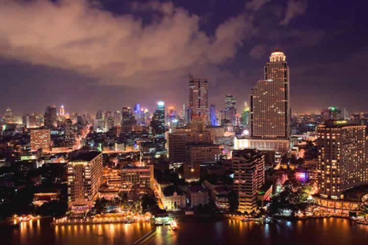 بانكوك أكبر مقصد سياحي في العالم