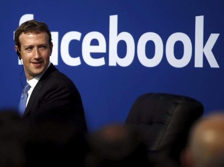 2.5 مليار دولار خسائر لفيسبوك بسبب كلمتين فقط