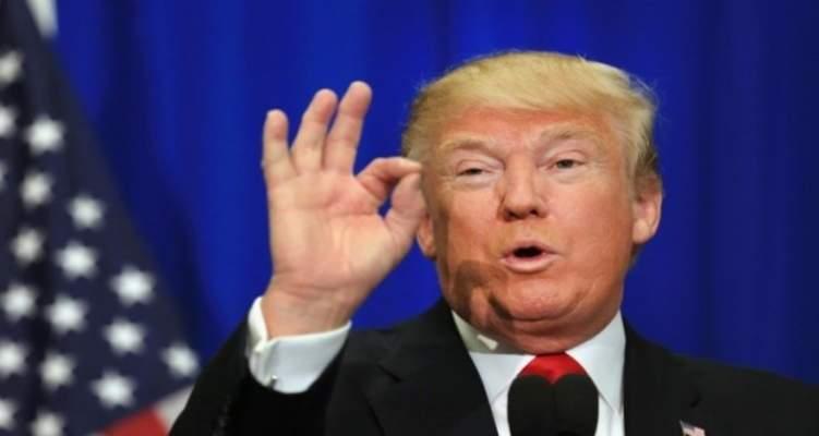 """ترامب يلغي عقد إنتاج طائرة الرئاسة، ويقول أنها """"سخيفة"""""""