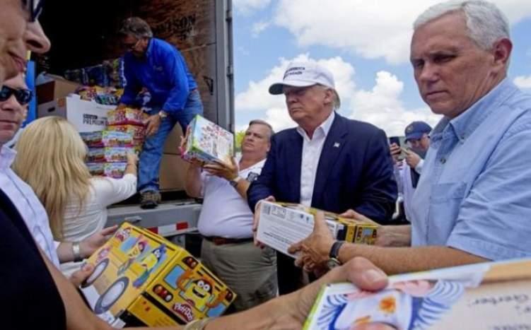 """""""ترامب"""" يخطط لإغلاق مؤسسته الخيرية... والأسباب؟"""