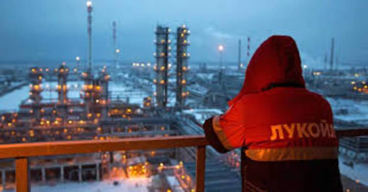 خليجيون يستثمرون في النفط الروسي