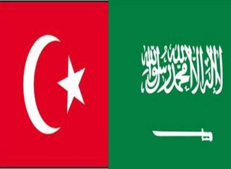 شركة ثنائية للصناعات الدفاعية الالكترونية بين السعودية وتركيا