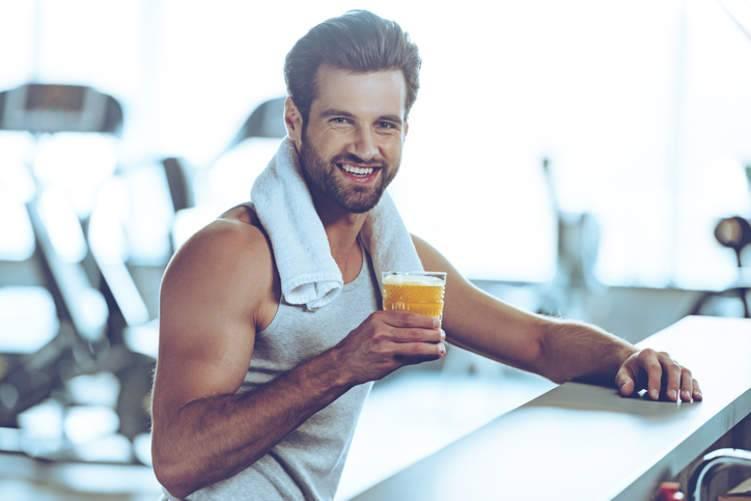 4 أسوء مشروبات تجنبها قبل الرياضة