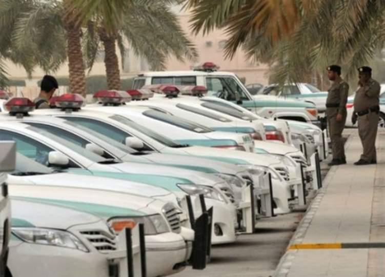 """السعودية: ارتفاع مخالفات السير بعد تطبيق """"ساهر"""""""