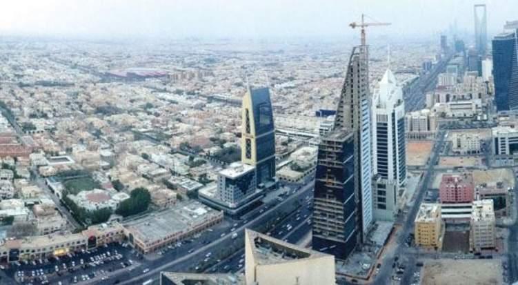 تراجع أسعار العقارات في مدن المملكة إلى 7%