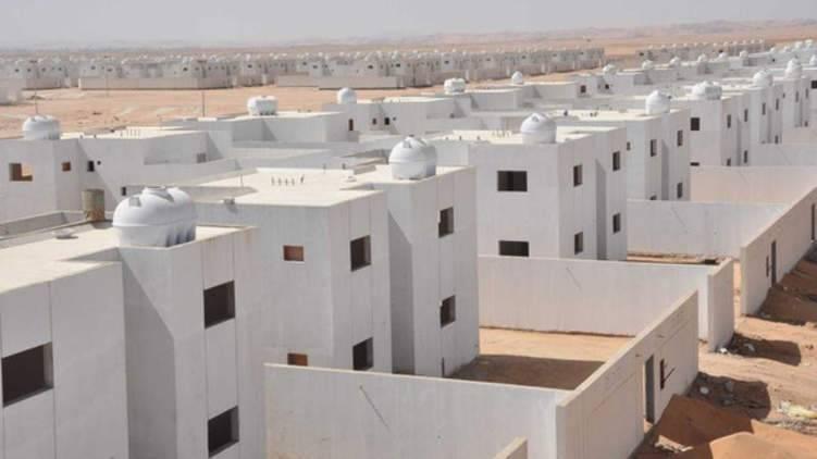"""""""الإسكان السعودي"""" القرارات الوزارية توفر آلاف المساكن"""