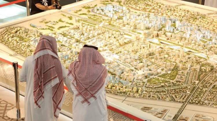 """البنوك السعودية تبدأ بتطبيق قرار """"ساما"""" بزيادة التمويل العقاري لـ85%"""