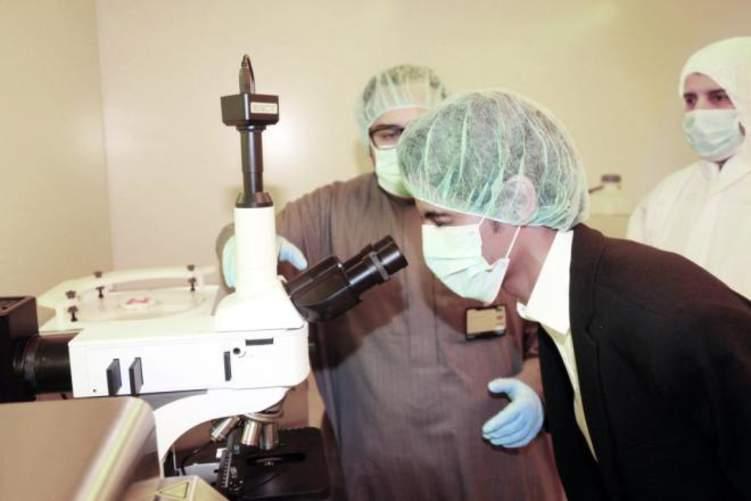 قريباً... السعودية تطرح أول منتجاتها من تقنية النانو في الأسواق