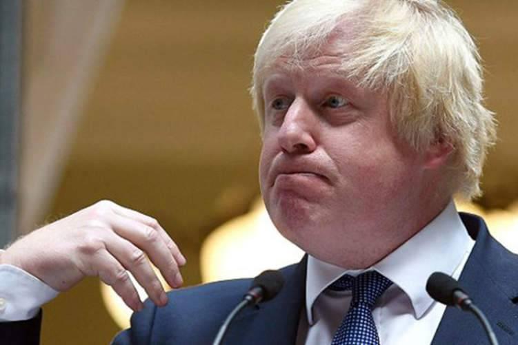 وزير خارجية بريطانيا يتخلى عن الجنسية الامريكية هرباً من الضرائب