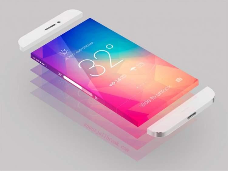 أيفون ٧ أس بلاس (iPhone 7 S plus ) : أكبر، أسرع وأقوى