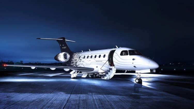 الطّائرات الخاصّة الأكثر رفاهيّة في العالم