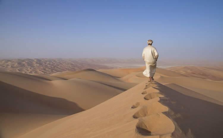 دراسة علمية: دول الخليج قد تكون غير قابلة للحياة قريبًا