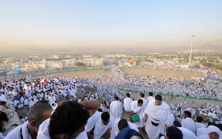السعودية تحظر استخدام الغاز المسال في المشاعر المقدسة