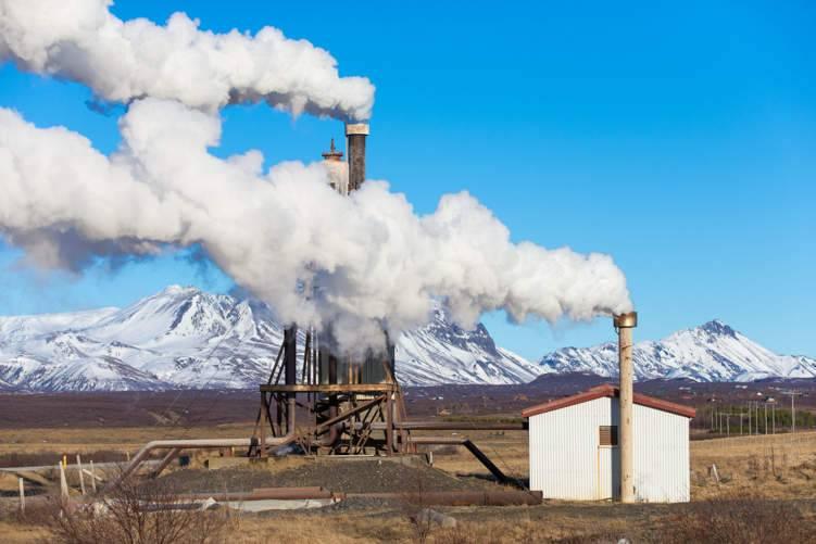 الطّاقة الحراريّة الجوفيّة، الحلّ الصّعب لمشكلة الطّاقة العالميّة