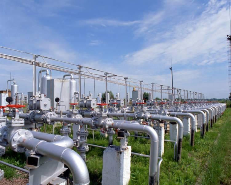 الغاز الطّبيعي، أهم مصدر للطّاقة البديلة