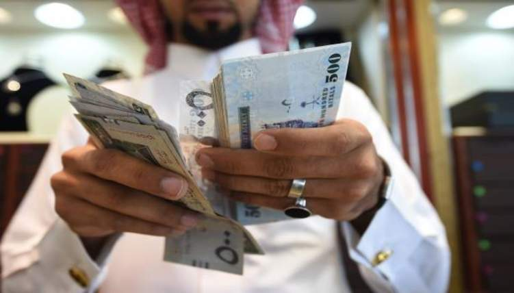 توقعات بزيادة متوسط دخل السعوديين لـ23 ألف ريال بـ2018
