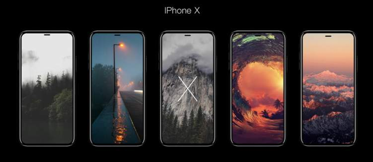 أيفون أكس (١٠) iPhone X : كلّ ما تريد أن تعرفه