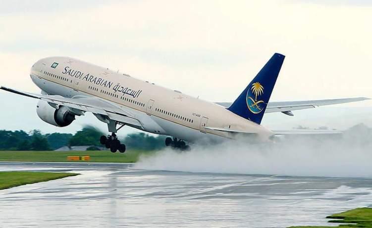 64b76dc7b منع 60 طياراً بالخطوط السعودية من الطيران.. والأسباب؟