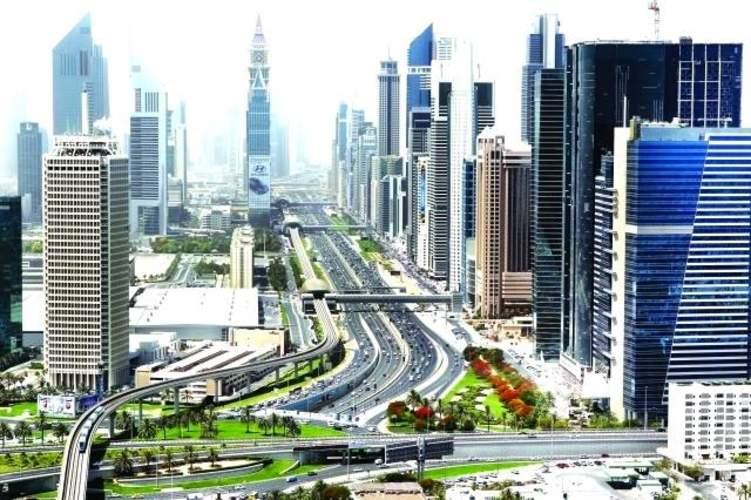 دبي تسجل أعلى نمو للتوظيف بأكثر من عامين