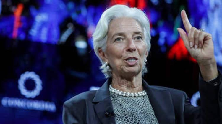 مديرة صندوق النقد تحض الحكومات العربية على خفض رواتب موظفي الدولة