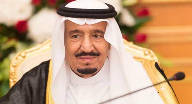 الملك سلمان يوافق على إحداث دوائر تختص بقضايا الفساد