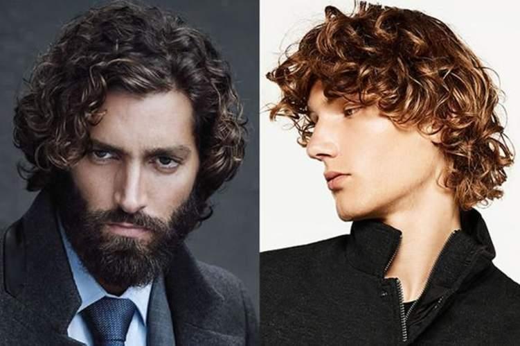 لماذا يختلف شكل الشعر بين مجعد ومستقيم ؟