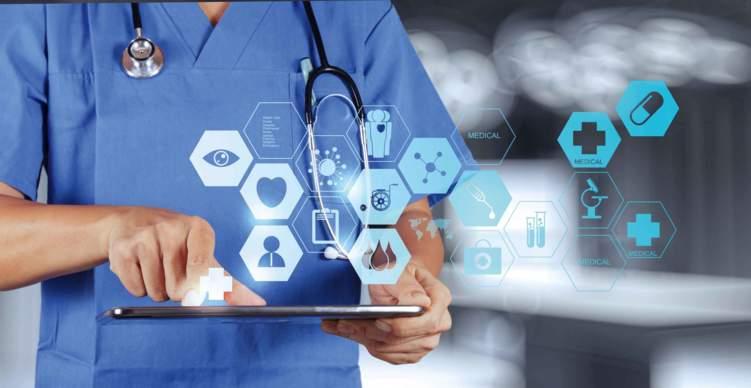 في الإمارات.. التكنولوجيا الحل الآمن لرعاية صحية مستدامة