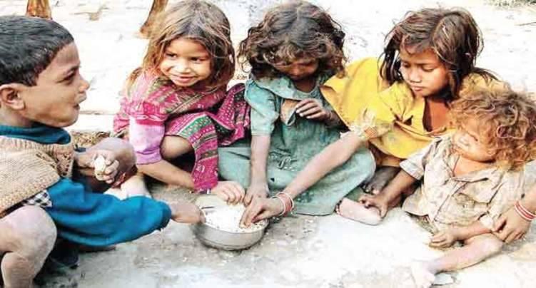 نصف سكان العالم يعيشون بأقل من 6 دولارات يومياً