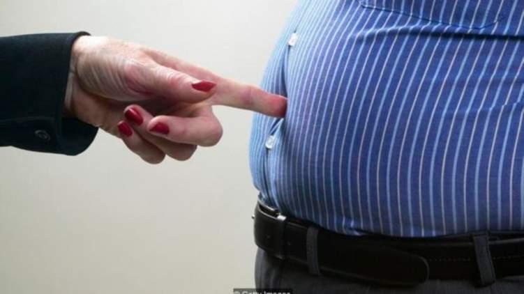 الراتب على أساس الوزن..البدناء الأقل حظاً