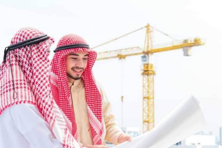 ارتفاع نسبة المهندسين السعوديين لـ 90%