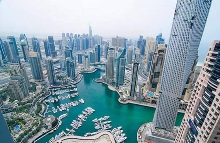 دبي تشهد 632 مبايعة عقارية خلال اسبوع