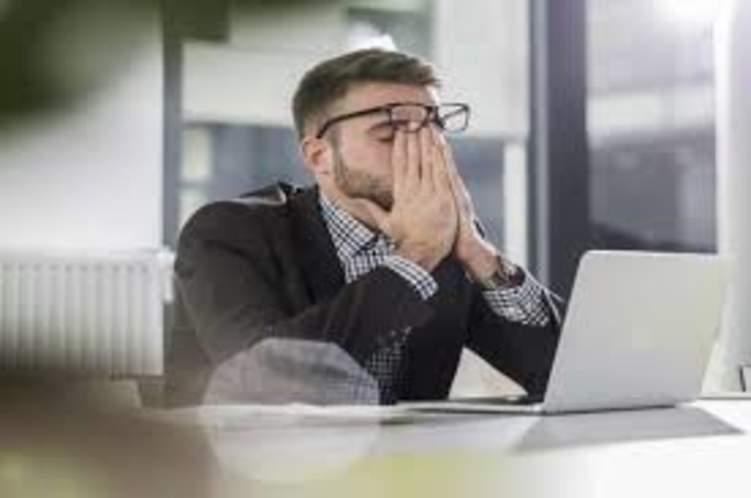 """""""التأمل"""" أفضل طريقة لمعالجة الإجهاد في العمل"""