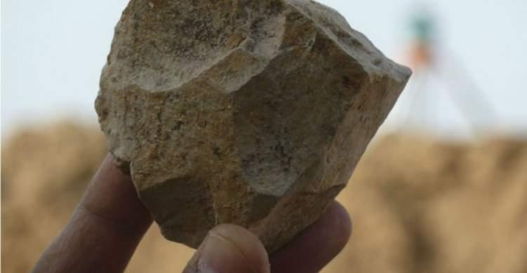 اكتشاف أثري يشغل العالم في الجزائر.. ما هو؟