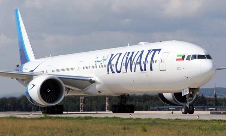 اختراق الحسابين الرسميين للخطوط الجوية الكويتية على فيس بوك وانستغرام