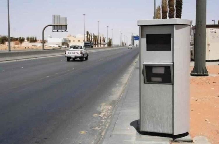 إدارة المرور السعودية تحذر من وجود هذه الأجهزة لدى سائقي السيارات