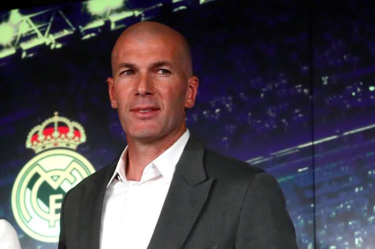 بعد التعاقد مع زيدان.. ريال مدريد يرصد مبلغًا خياليًا لصفقات الصيف