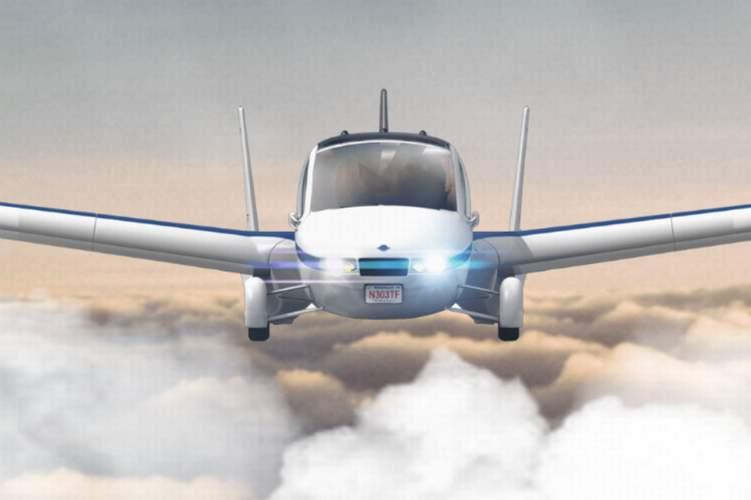 قريباً... سكان دولة الإمارات بامكانهم التحليق بطائرات كهربائية