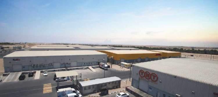 """تخفيض رسوم ترخيص الشركات في """"حرة مطارات أبوظبي"""" لـ 65%"""