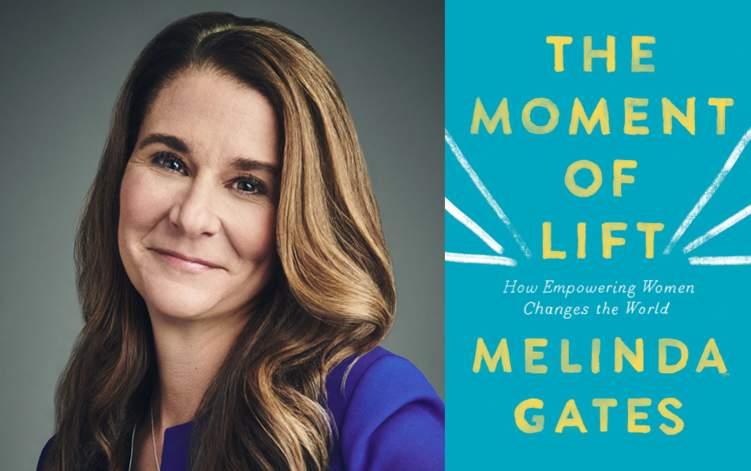 زوجة أغنى رجال العالم تكشف قصة عشقها في كتاب